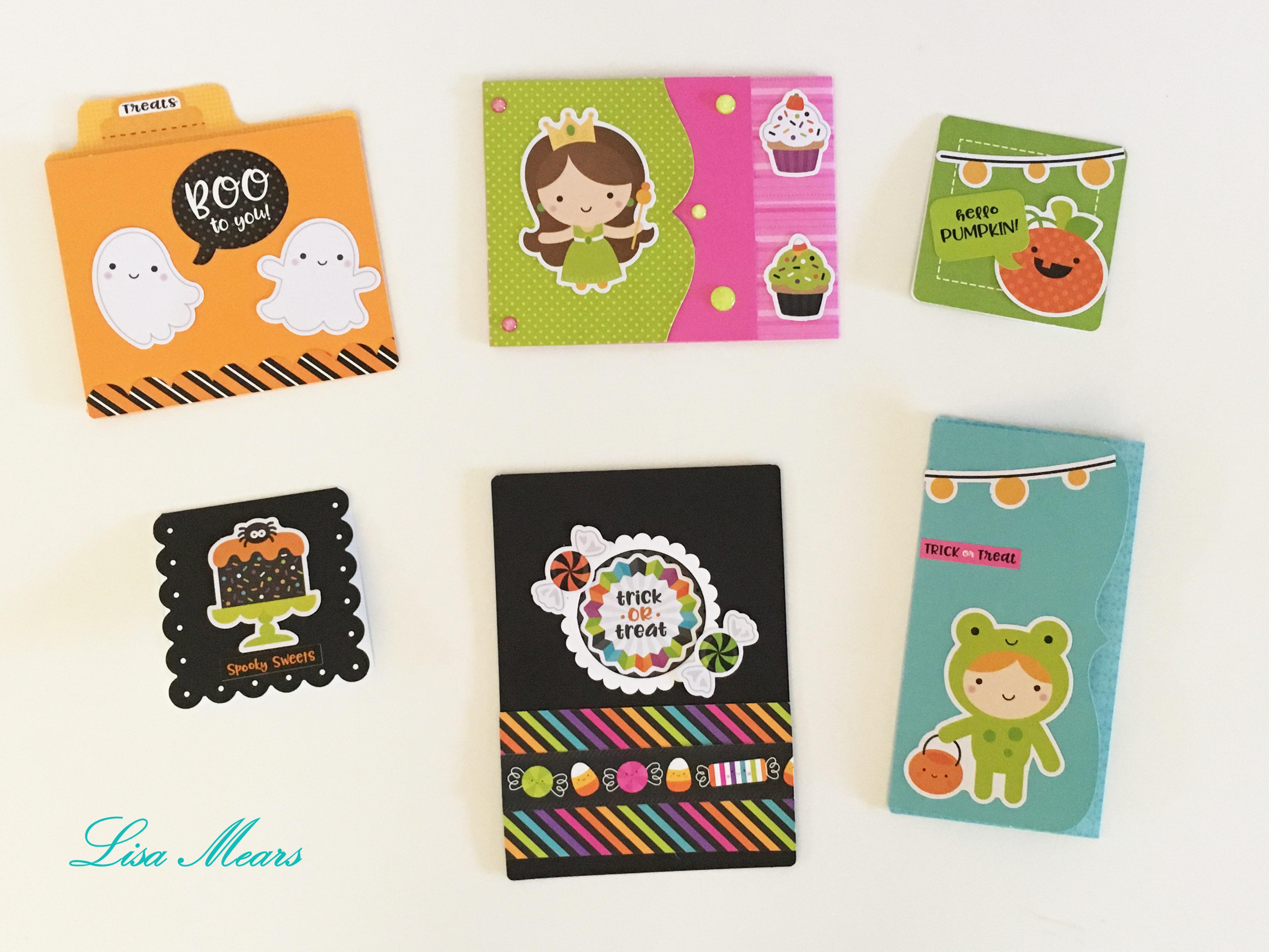 IMG_8601 Doodlebug Halloween Cards