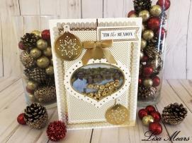 anna griffin christmas card 14