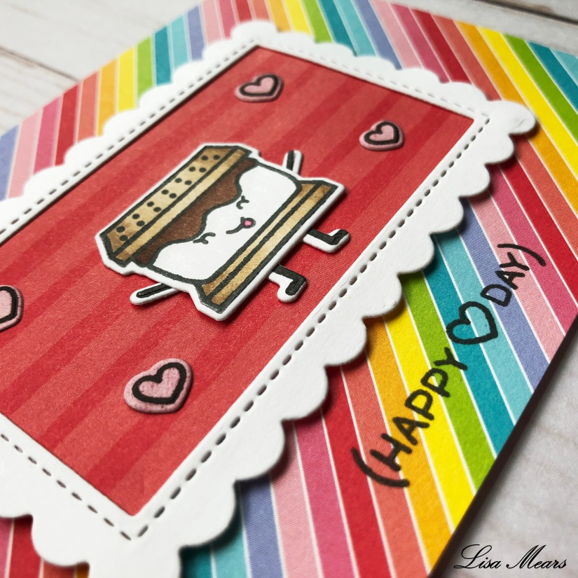 Valentine Smore Card Horizontal2