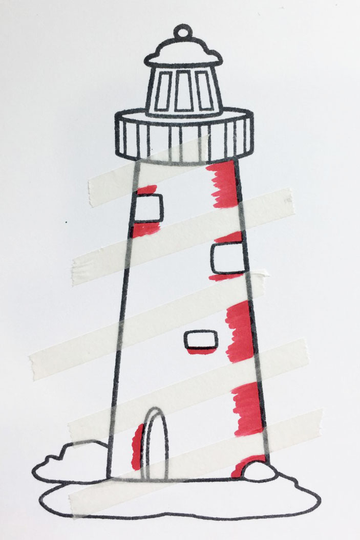 Lighthouse - 1