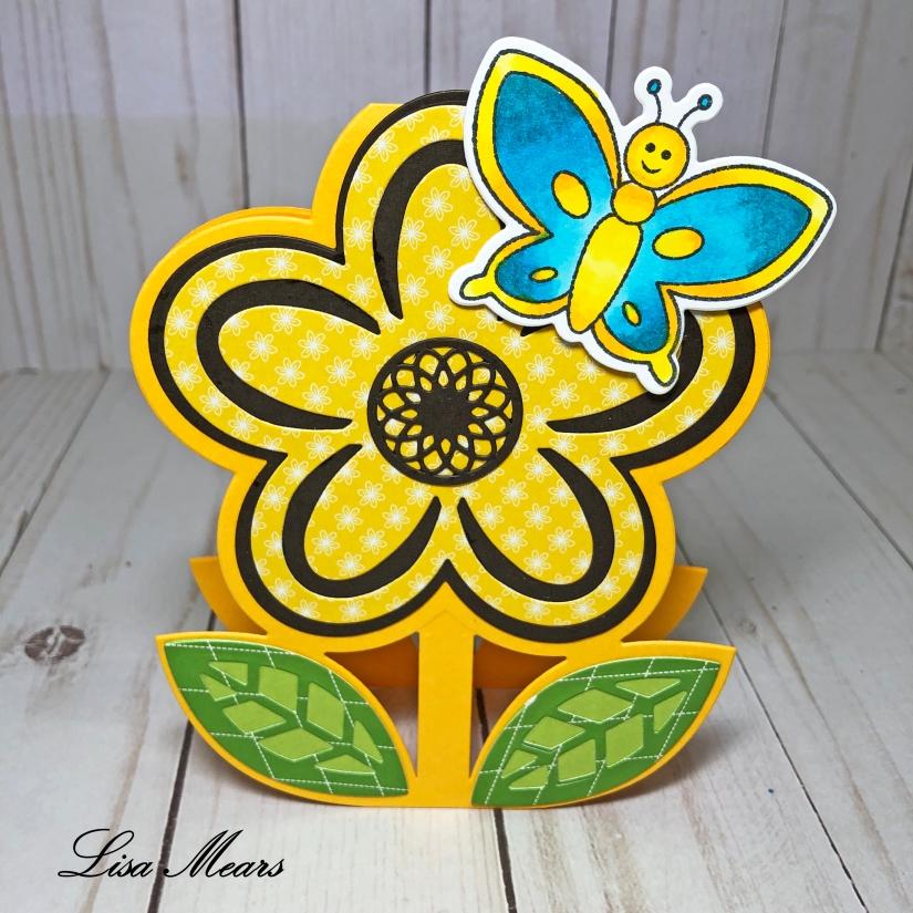 Flower Fold It