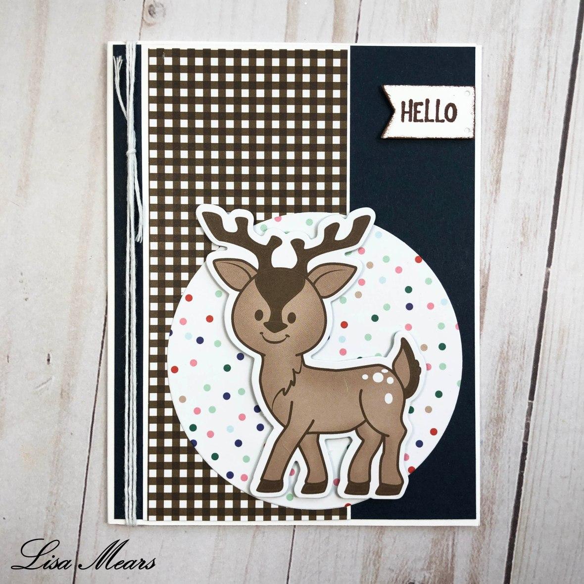 Reindeer2Stamp_MidightandBrown