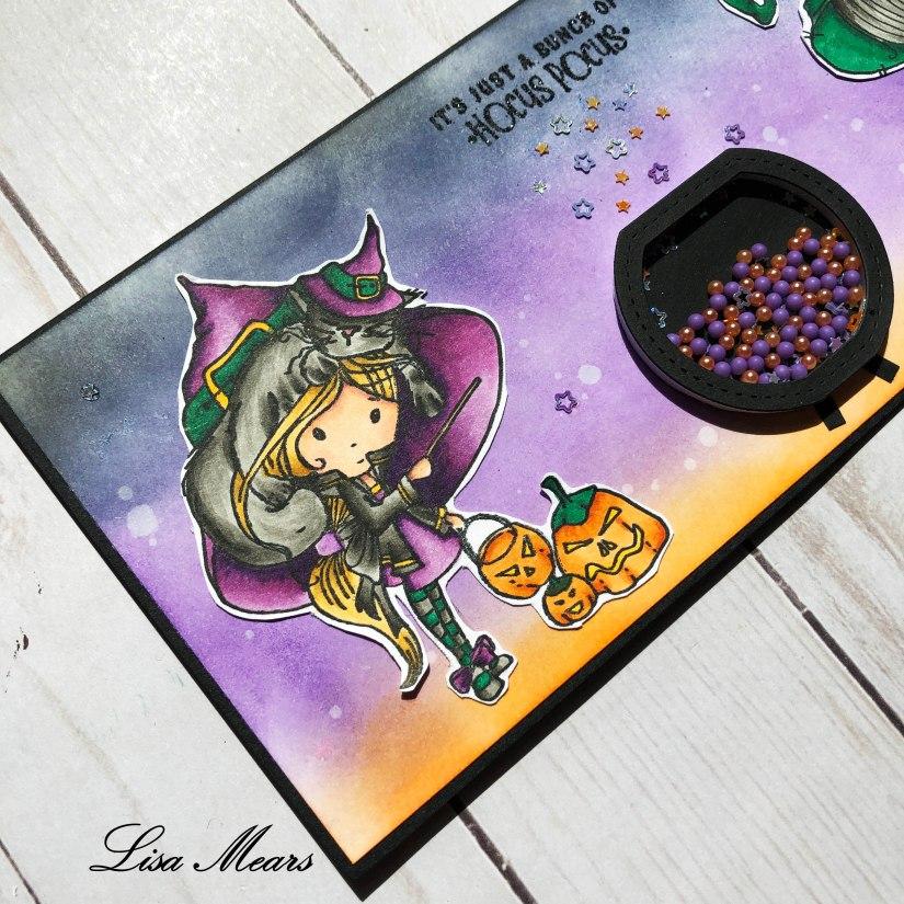 Polkadoodles Halloween3