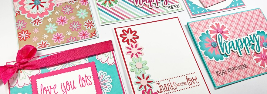 The Stamps of Life December 2019 Card Kit