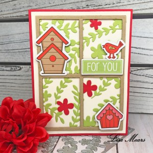 The Stamps of Life January 2020 Card Kit Dream Collection