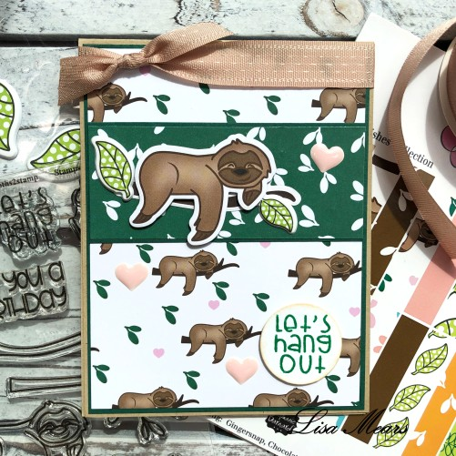 The Stamps of Life February 2020 Card Kit | 12 Cards 1 Kit
