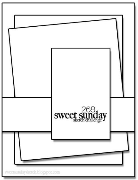 Sweet Sunday 268