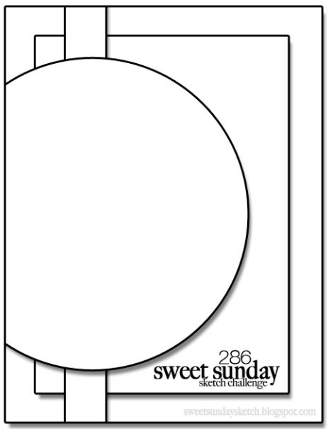 Sweet Sunday 286