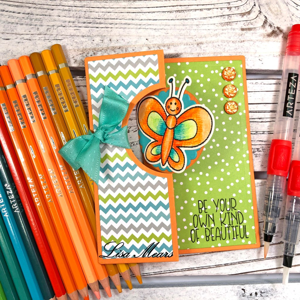 Arteza Watercolor Pencils