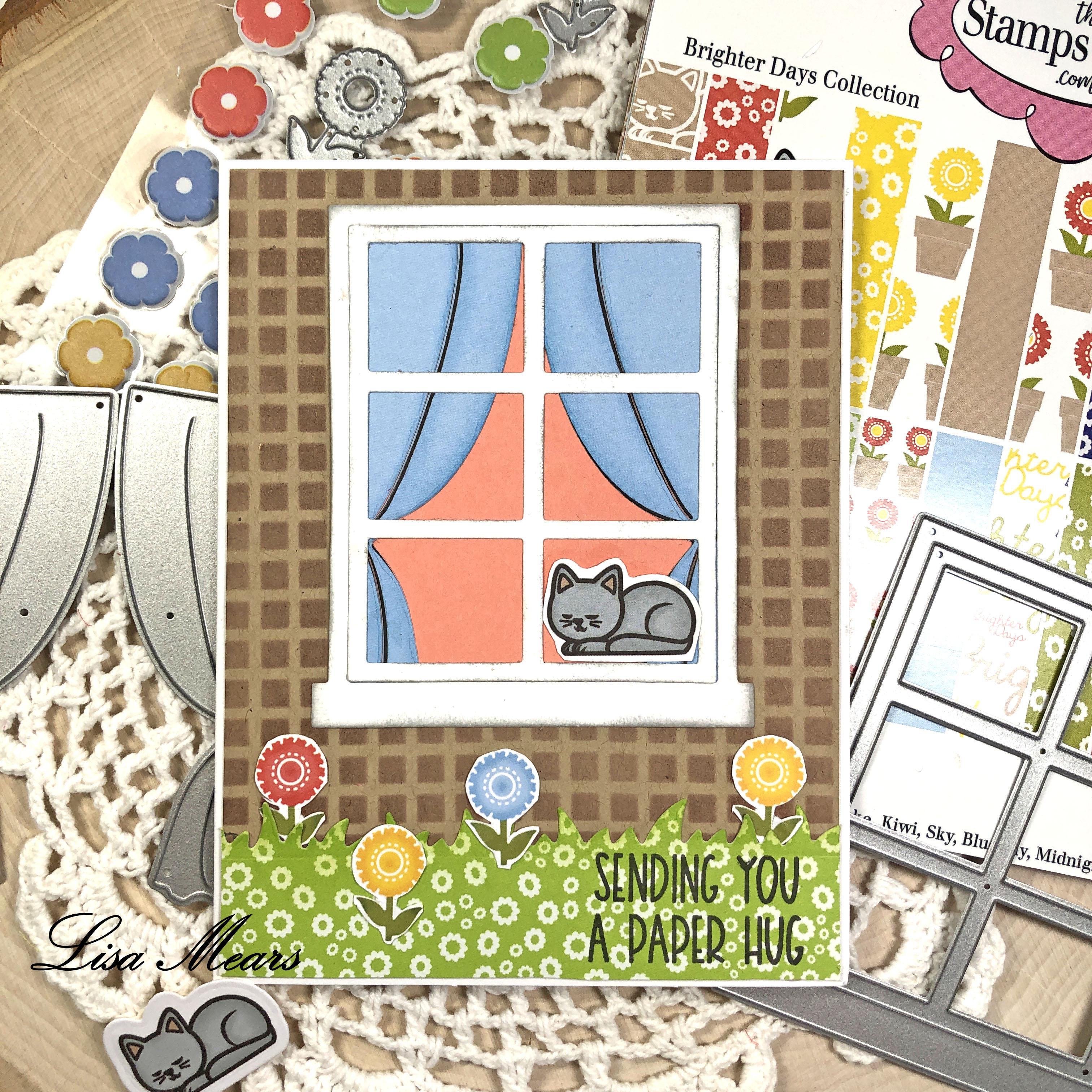 November Card Kit _ Card 4L