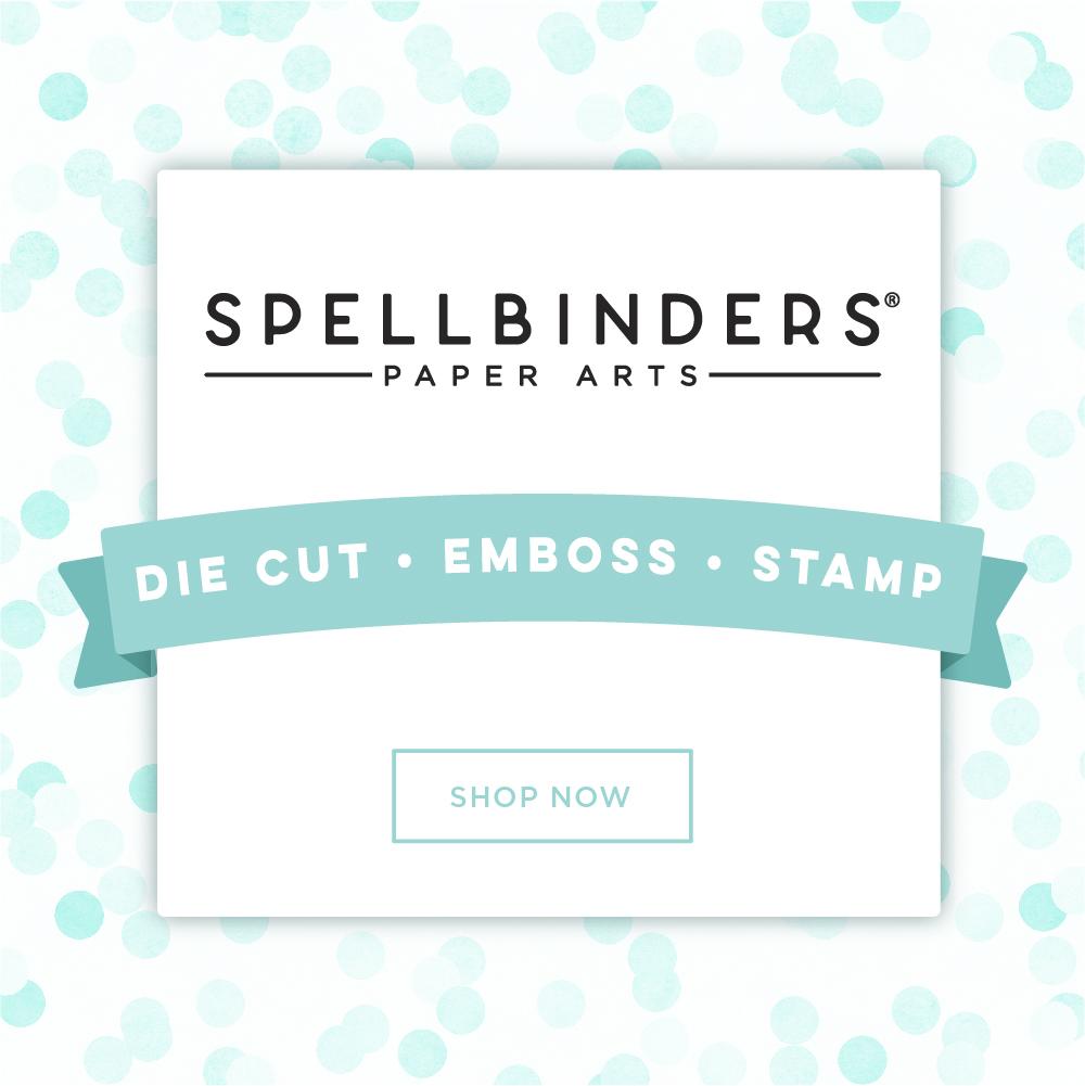 Shop Spellbinders