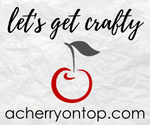SHOP - A Cherry on Top Crafts