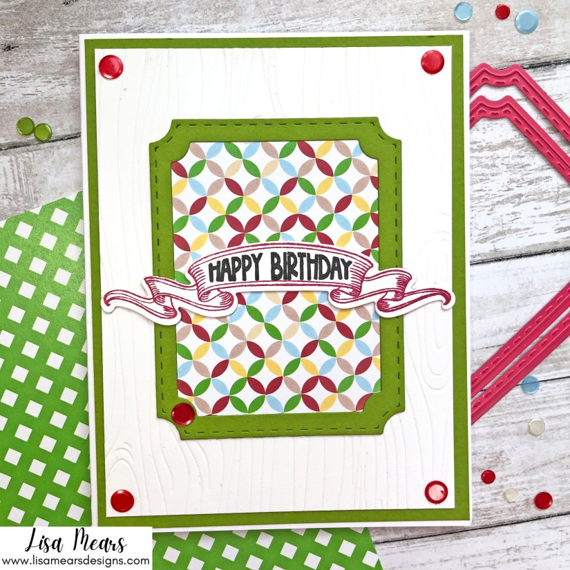 Pink and Main Crafty Courtyard July 2021 - 10 Cards 1 Kit